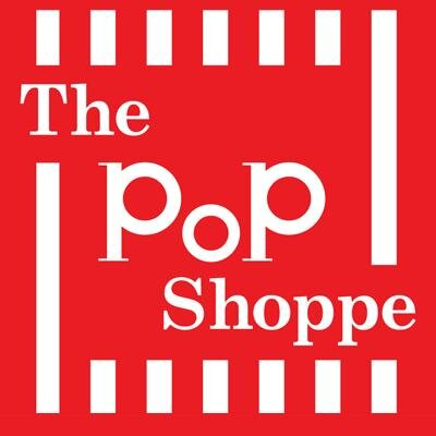 Pop Shoppe Hard Soda